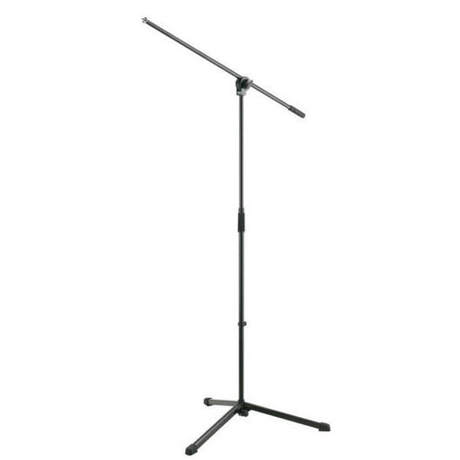 "Konig & Meyer, Mic Stand, 3/8"" -Black 25400-300-55"