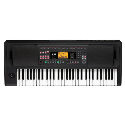 Korg EK 50L Specialized Edition 61 Key 64 Voice Polyphony Arranger Keyboard