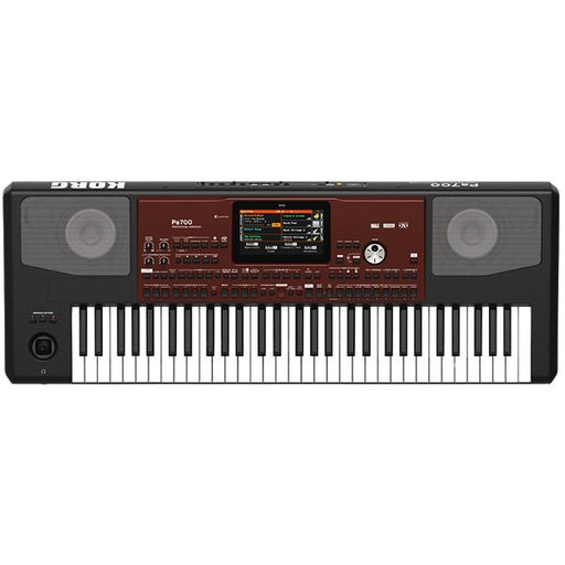 Korg PA-700 Professional Arranger Keyboard