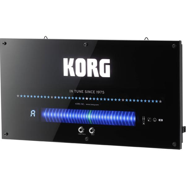 Korg WDT-1 Wall Mounted Guitar Tuner