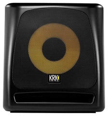 KRK 10S2 10 inch 160W Powered Subwoofer