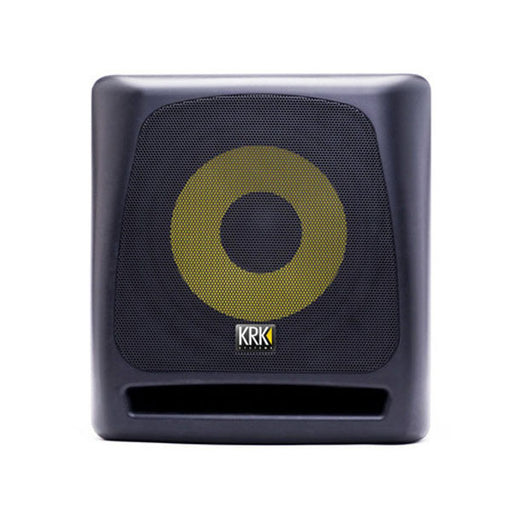KRK10s 150W Active Powered Subwoofer