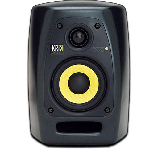 KRK VXT4 Black Monitor (Pair)