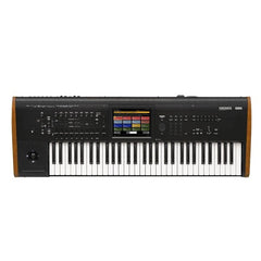 Korg KRONOS 2 Synthesizers - 61 Key -Open Box