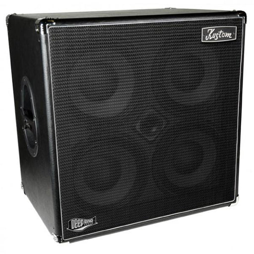 Kustom Deep End 410H Bass Amplifier