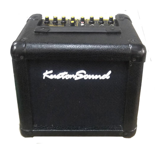 Kustom Sound CB25 Battery Powered Amplispeaker