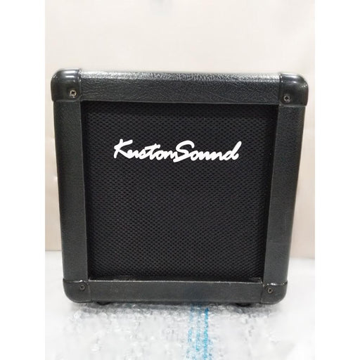 Kustom Sound Cube 20X Guitar Amplifier - Open Box B Stock