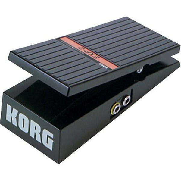 Korg EXP2 Foot Controller For MIDI Keyboards