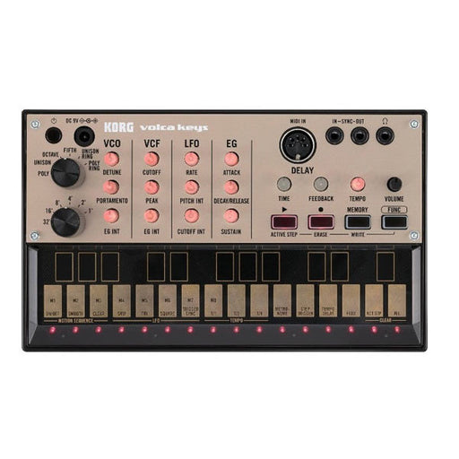 Korg Volca Keys Analog Synthesizer Module