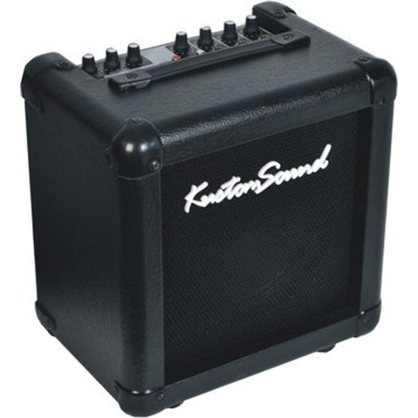 Kustom Sound Cube 20 Guitar/ Keyboard Amplifier