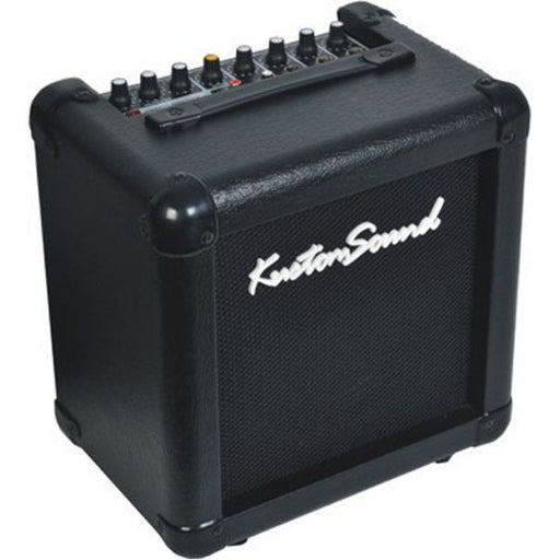 Kustom Sound Cube 20R Guitar/ Keyboard Amplifier