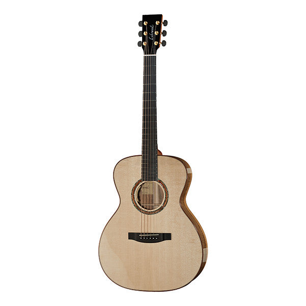 Lakewood M-52 Premium Dreadnought Electro Acoustic Guitar - Natural High Gloss