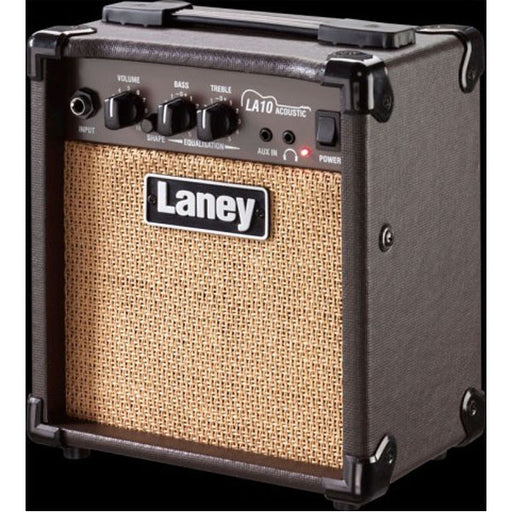 Laney - LA10 Versatile Amplifier