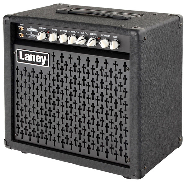 Laney Amps TI15-112 Guitar Combo Amplifier