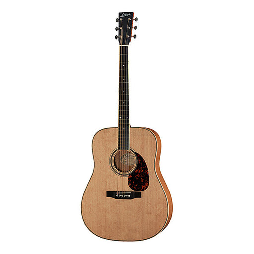 Larrivee D-40E Dreadnought Electro Acoustic Guitar - Natural Matte