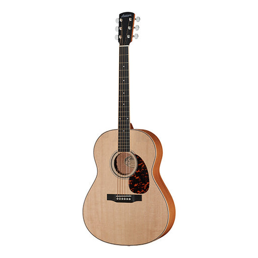 Larrivee L-03E Dreadnought Electro Acoustic Guitar - Natural Satin
