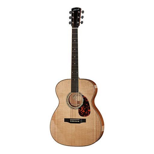Larrivee OM-05E Dreadnought Electro Acoustic Guitar - Natural Silk Matte