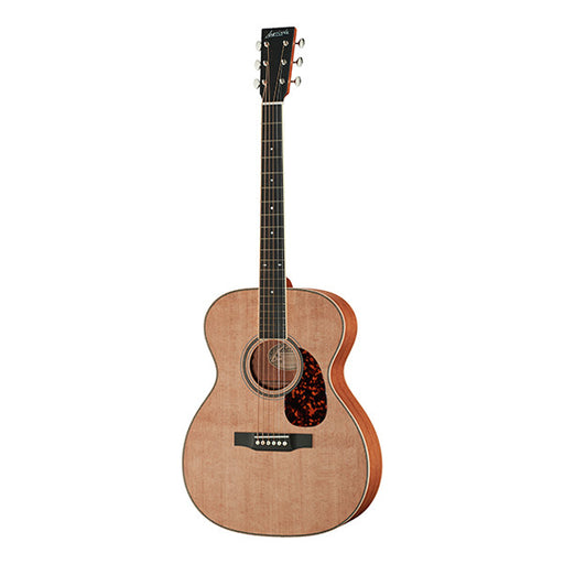 Larrivee OM-40E Dreadnought Electro Acoustic Guitar - Natural Matte