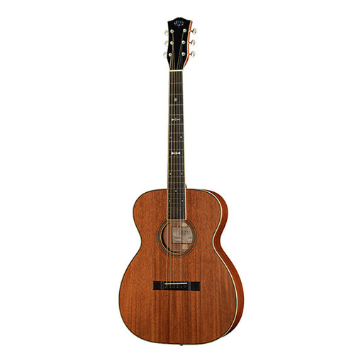 Larson Bros Prairie State OM Style 4 Dreadnought Acoustic Guitar - Natural