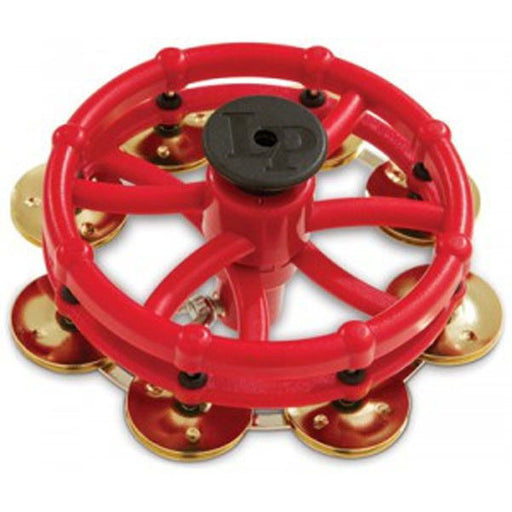 Latin Percussion 193B Click Hi-Hat Tambourine