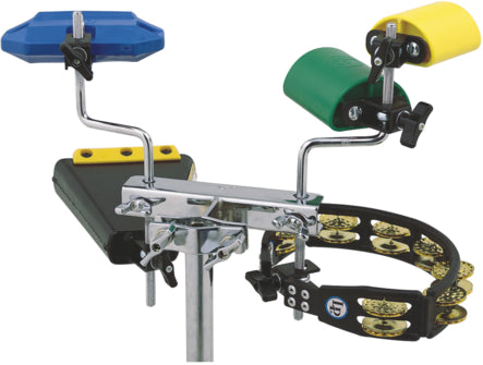 Latin Percussion Mini Everything Rack