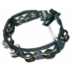 LP LP160 Cyclops Tambourine Mountable - Black