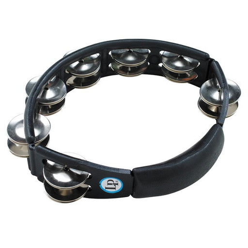 LP LP150 Cyclops Jingle Steel Tambourine (Hand Held)