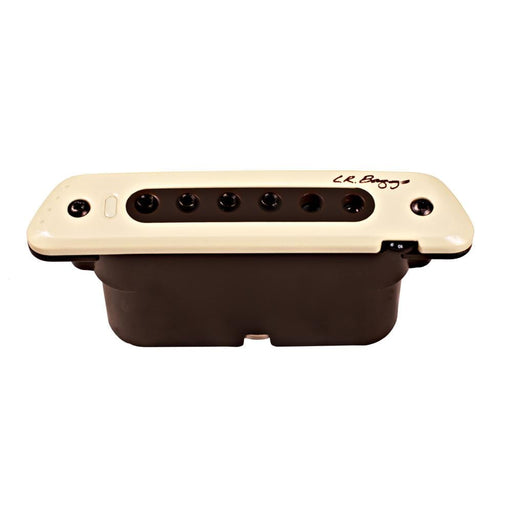 LR Baggs M80 Acoustic Guitar Soundhole Pickup