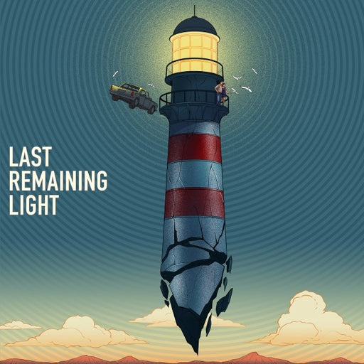 Last Remaining Light - Last Remaining Light Album
