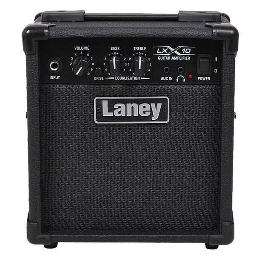 Laney Guitar Amplifier, LX10, 10 Watt