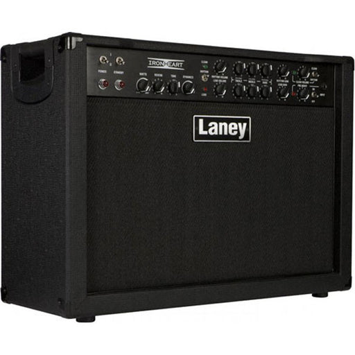 Laney IRT60-212 Ironheart (2x12) Guitar Combo Amplifier