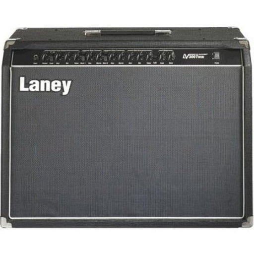 "Laney LV300T, 120w 2 x 12"" Tube Combo Amplifier"