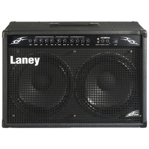 Laney LX120RT Guitar Combo Amplifier 120 Watts With Digital Effects & Reverb