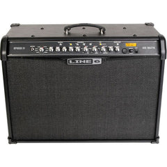 Line 6 Spider IV Guitar Combo Amplifier, 150 150W 2x12
