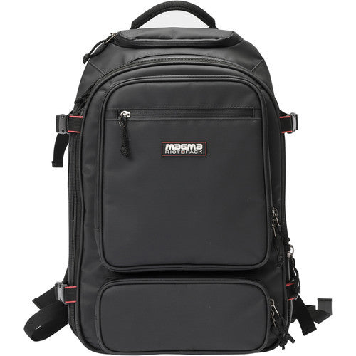 Magma Bags Riot DJ-Backpack