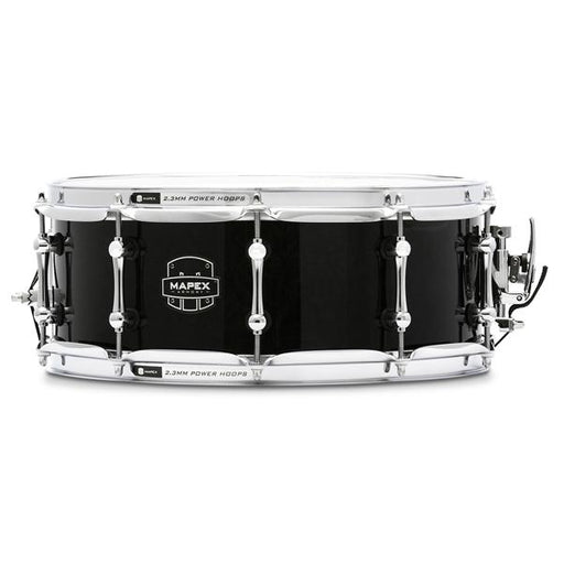 Mapex ARMW4550KCTB Armory Sabre Snare Drum - Walnut