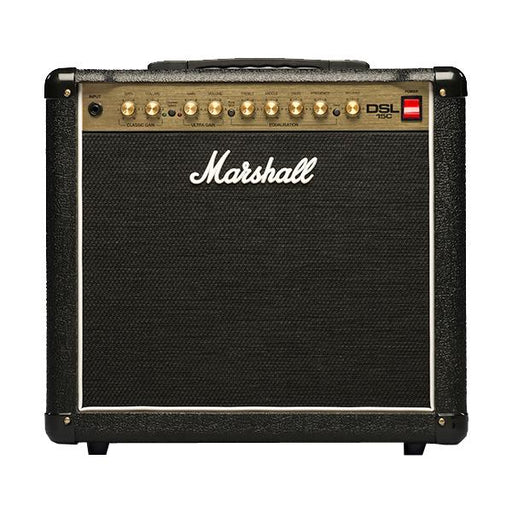Marshall DSL15C 15 Watt Tube Amplifier Combo