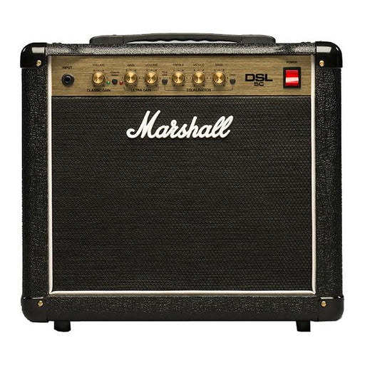 Marshall DSL5C 5 Watt Tube Amplifier combo