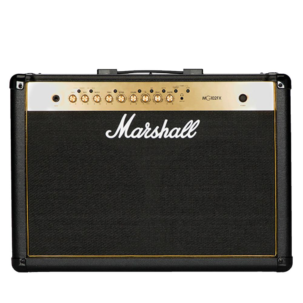 buy marshall mg102gfx 100w 2x12 inch combo guitar amplifier with effects online bajaao. Black Bedroom Furniture Sets. Home Design Ideas