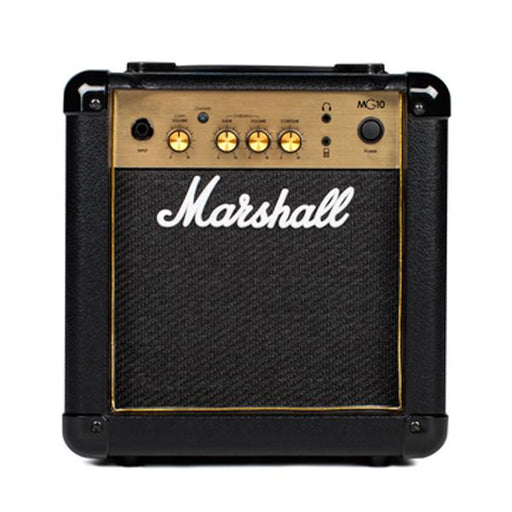 Marshall MG10G Gold Series Combo Guitar Amplifier