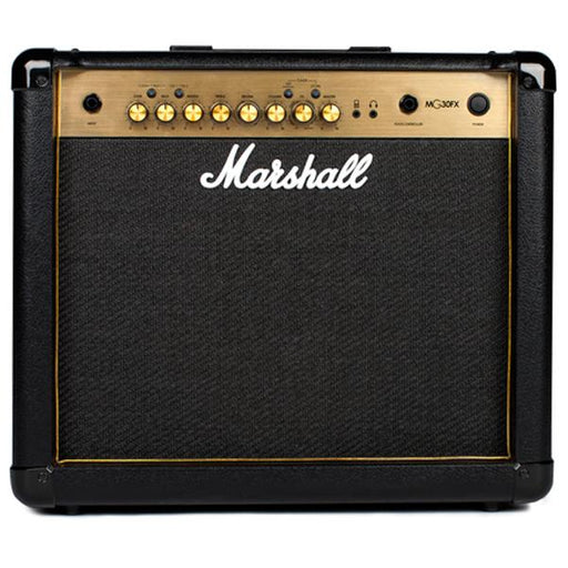 Marshall MG30FX Gold Series Combo Guitar Amplifier