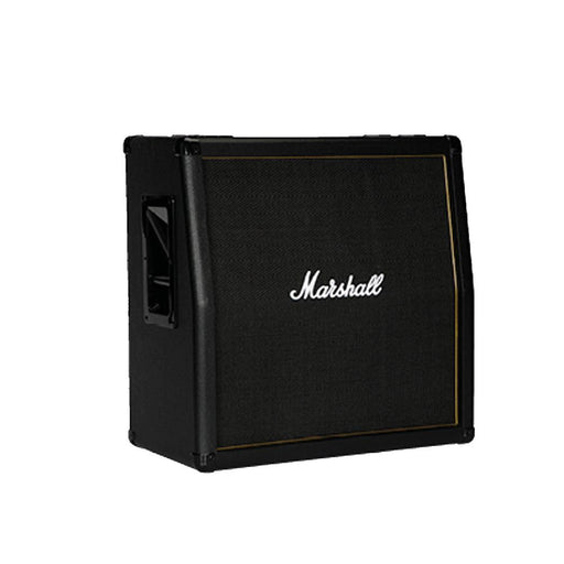 Marshall MG412AG 120W 4X12-Inch Angled Speaker Cabinet