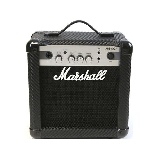 Marshall MG10CF Carbon Fibre Combo Guitar Amplifier