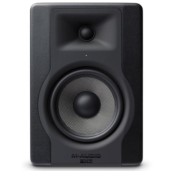 M-Audio BX5 D3 5-inch Powered Studio Reference Monitor – Pair