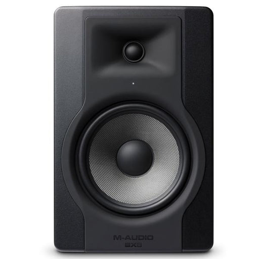 M-Audio BX8 D3 8-inch Powered Studio Reference Monitor - Single