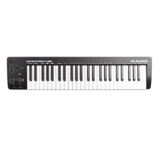M-Audio Keystation MK3 49-Key Midi Keyboard Controller