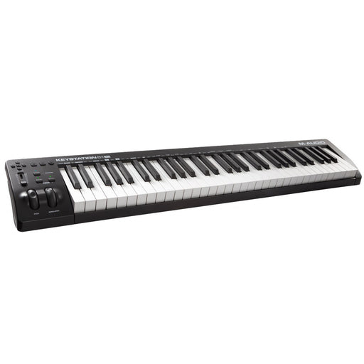 M-Audio Keystation MK3 61-Key Midi Keyboard Controller