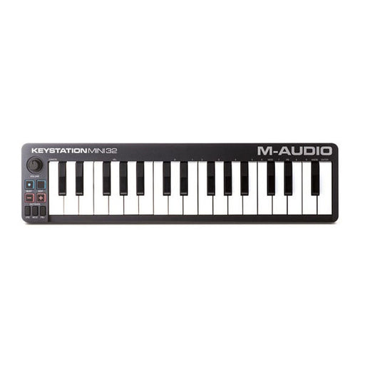 M-Audio Keystation Mini 32 Keyboard Controller - II Generation