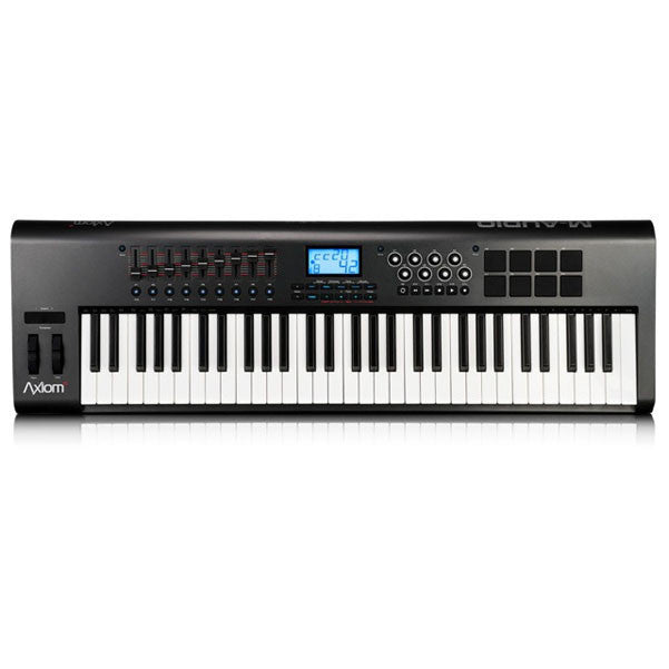 MAudio Axiom 61 61-Key USB MIDI Controller