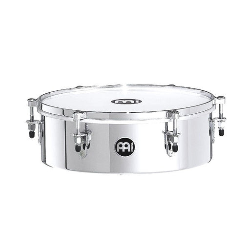 Meinl Percussion MDT13CH 13-Inch Steel Drummer Timbale Chrome Finish